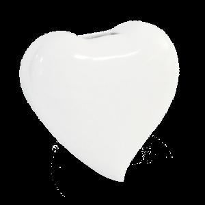 Nawilżacz ceramiczny, serce