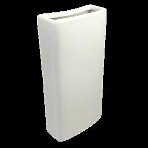 Nawilżacz ceramiczny, prostokąt zaokrąglony