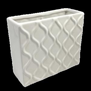 Nawilżacz ceramiczny, prostokątny szeroki