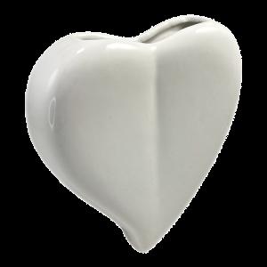 Nawilżacz ceramiczny serce