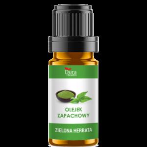Olejek o zapachu zielonej herbaty